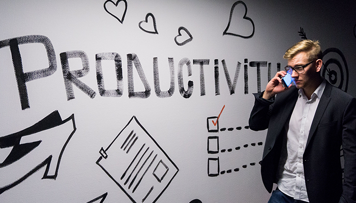 workplace-productivity