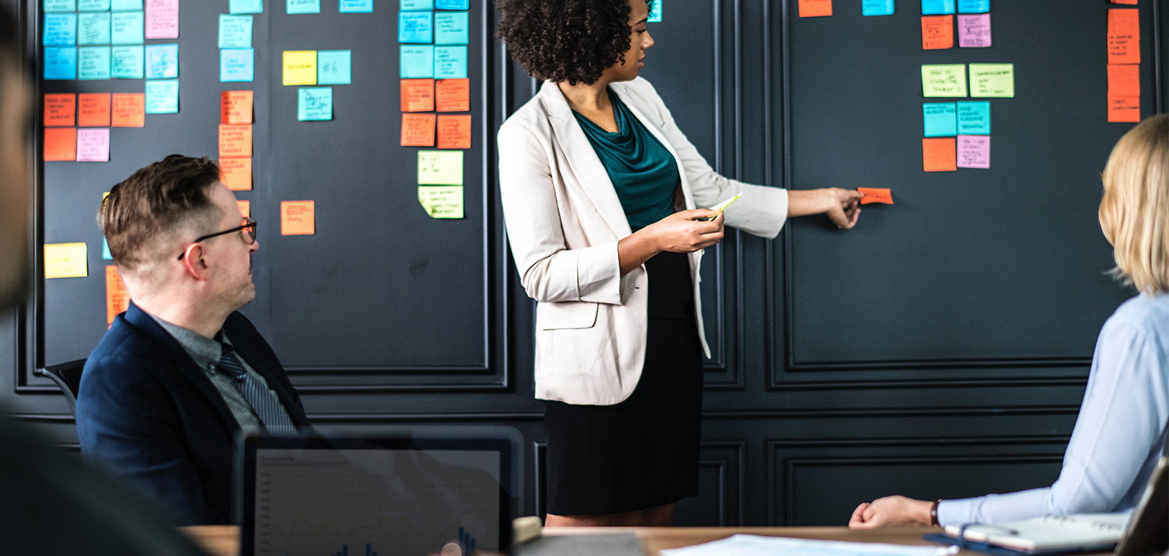 Andra faktorer påverkar dina möteskostnader
