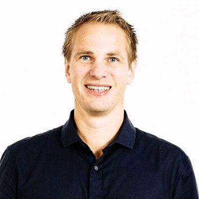 Anders Löwgren på Wihlborgs