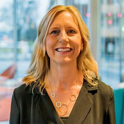 Helena Körberg på Tre