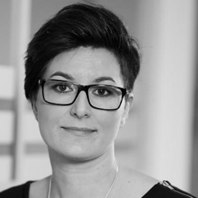 Johanna Tunberg på Knowit