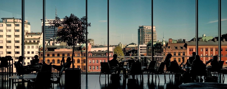Malmö University - Happy Meetio customer