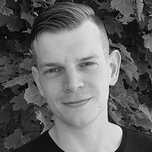 Marcus Johansson på HSB Göta