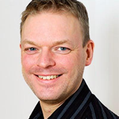 Olof Sundin på Returpack