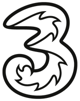 3 logotype