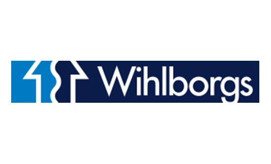 Wihlborgs logo