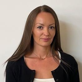 Felicia Branhammar