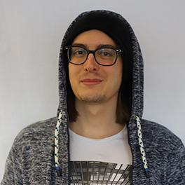 Alex Hultman
