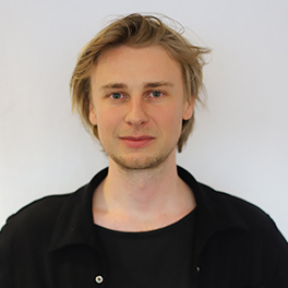 Eric Rasmusson Lindström