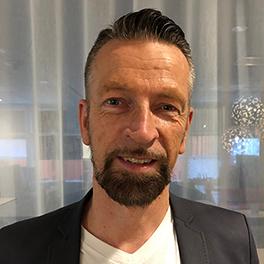 Bo Johansson, Trafikverket