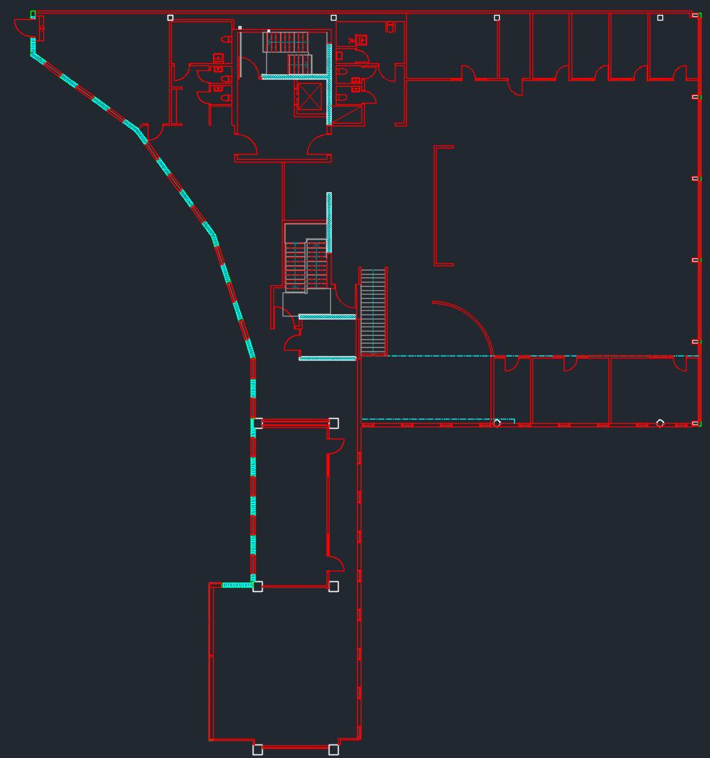 Cleaner CAD-file
