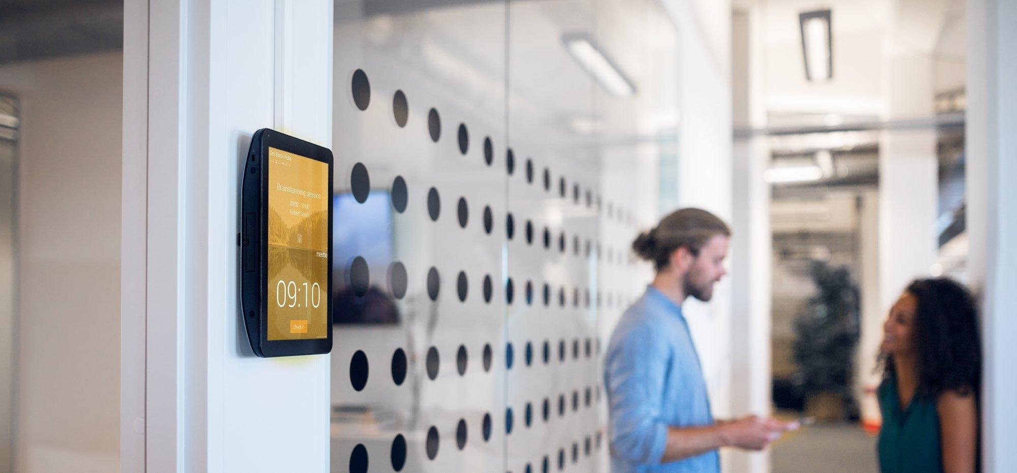 Meetio - gör din arbetsplats smartare