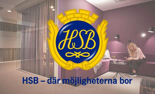 Kundcase Meetio - HSB Göta