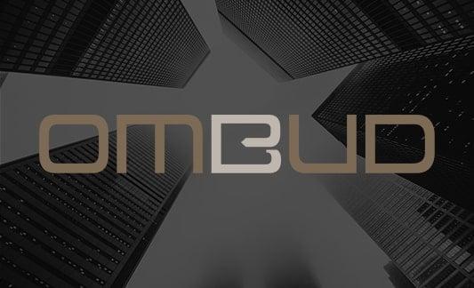 Ombud logo