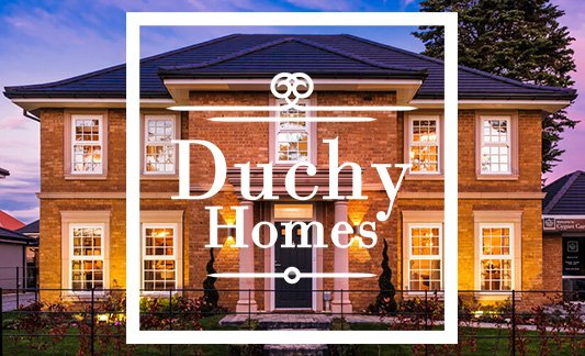 Duchy Homes customer case