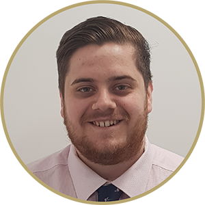 Kyle Newman, IT Infrastructure Manager, Duchy Homes