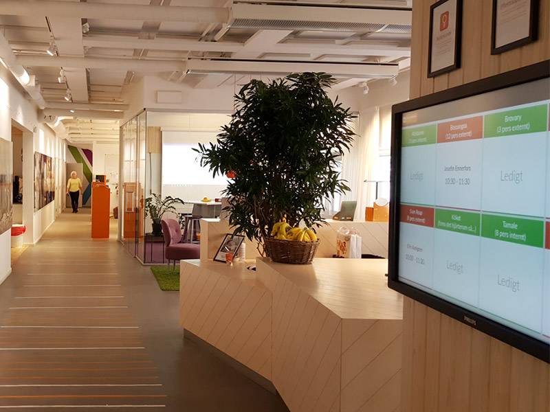 SOS Barnbyars Stockholmskontor