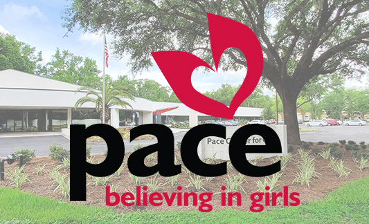 PACE Center for Girls customer case